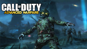 Call Of Duty Advanced Warfare Exo Zombies Trailer Get2gaming Video Games News Reviews Trailers Gamer Guides