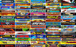 Internet Arcade thumbnail
