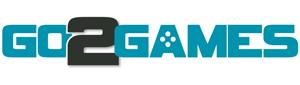 Go2Games logo thumbnail