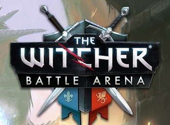 The Witcher Battle Arena thumbnail