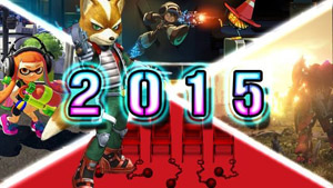 Top Ten Video Games 2015 thumbnail