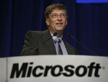 Bill Gates thumbnail