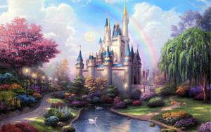 Fairytale Day Haiku thumbnail