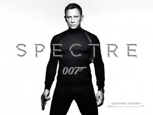 James Bond Spectre full size