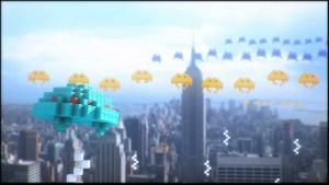 Pixels Movie full size