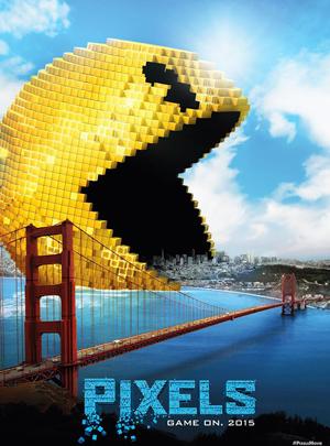 Pixels Movie thumbnail