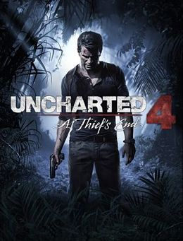 Uncharted 4 Delayed thumbnail