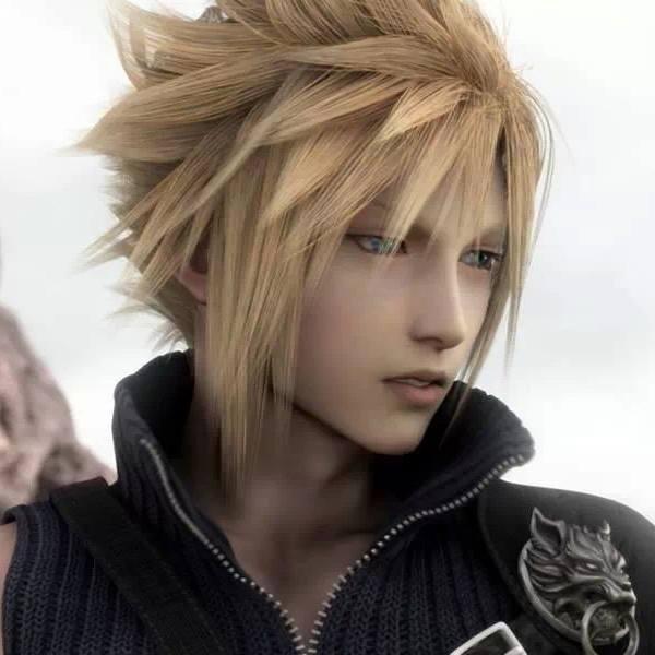 Cloud Strife - Final Fantasy