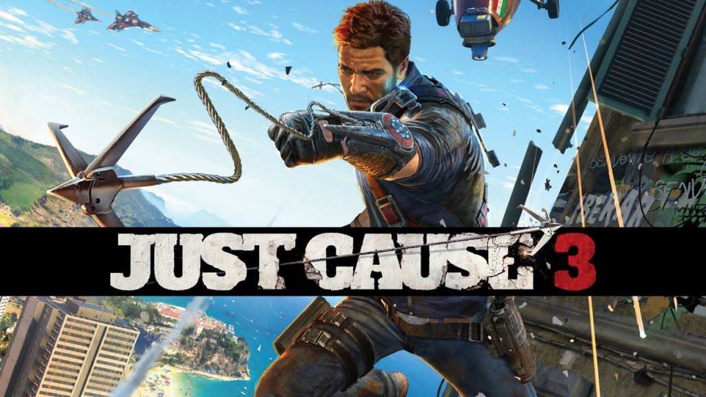 Just Cause 3 Trailer Reveal (2)