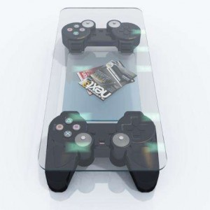 PS3 Controller Table (2)
