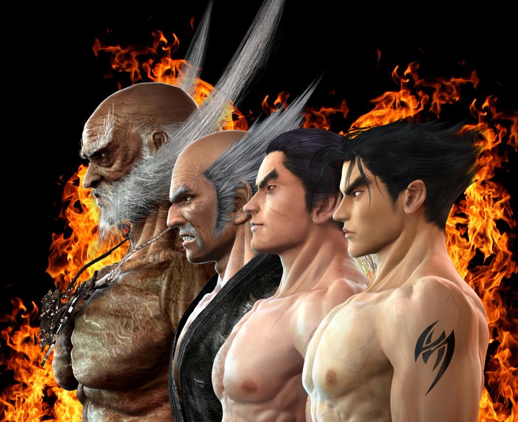 Tekken 7 game (2)