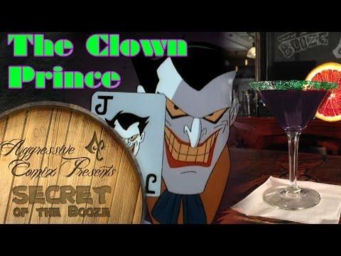 Batman Cocktail
