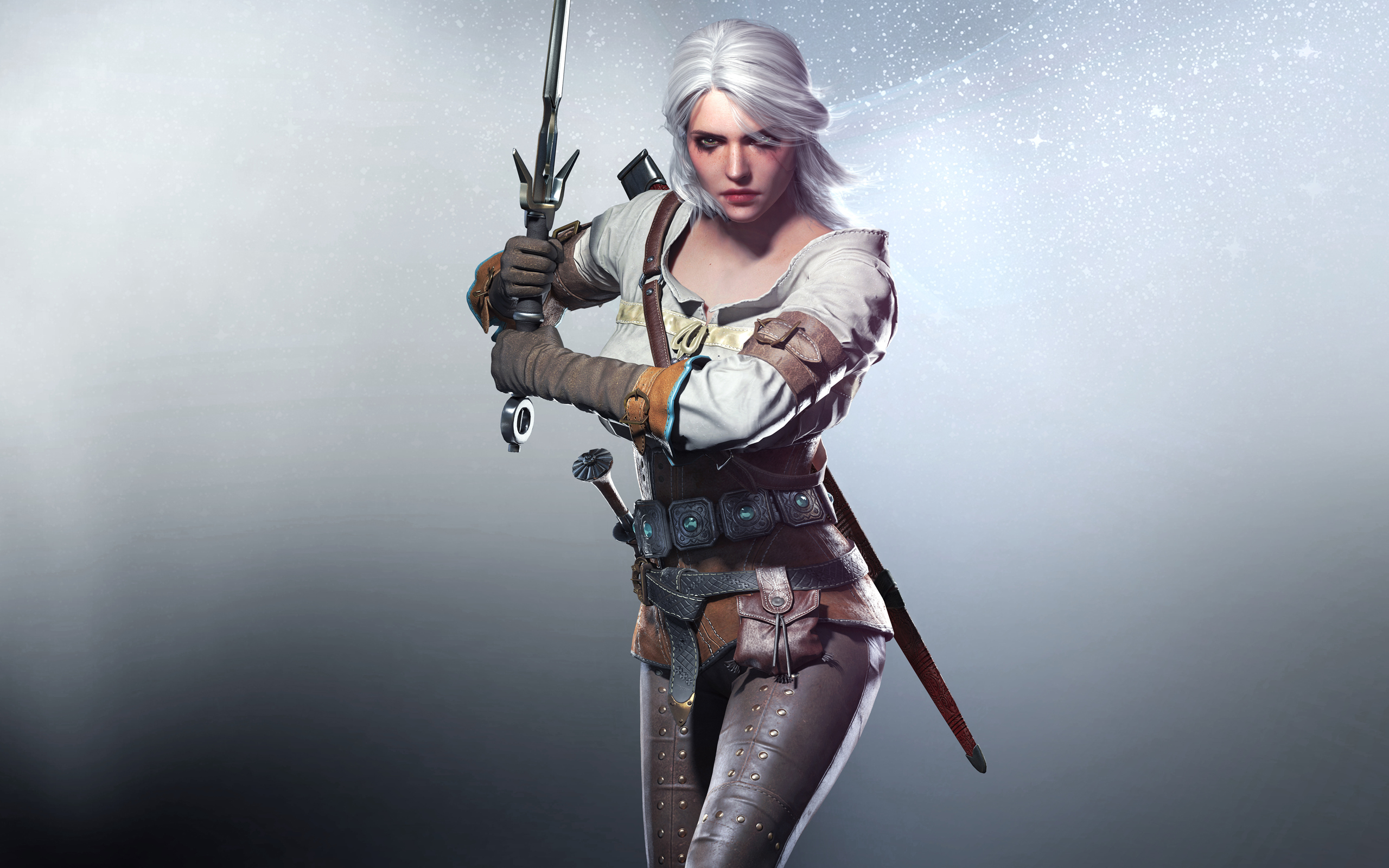 The Witcher 3 - Wild Hunt Cosplay