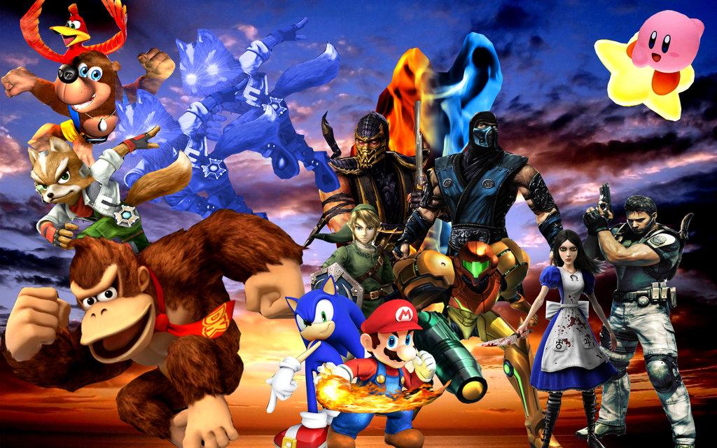 Video Gaming Heroes