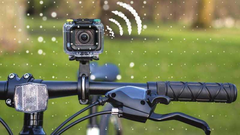 EE offer GoPro rival