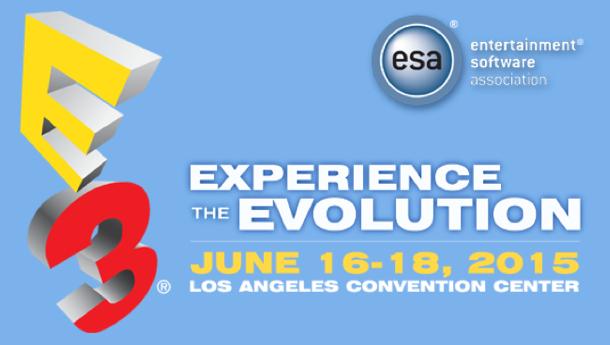 E3 2015 Convention