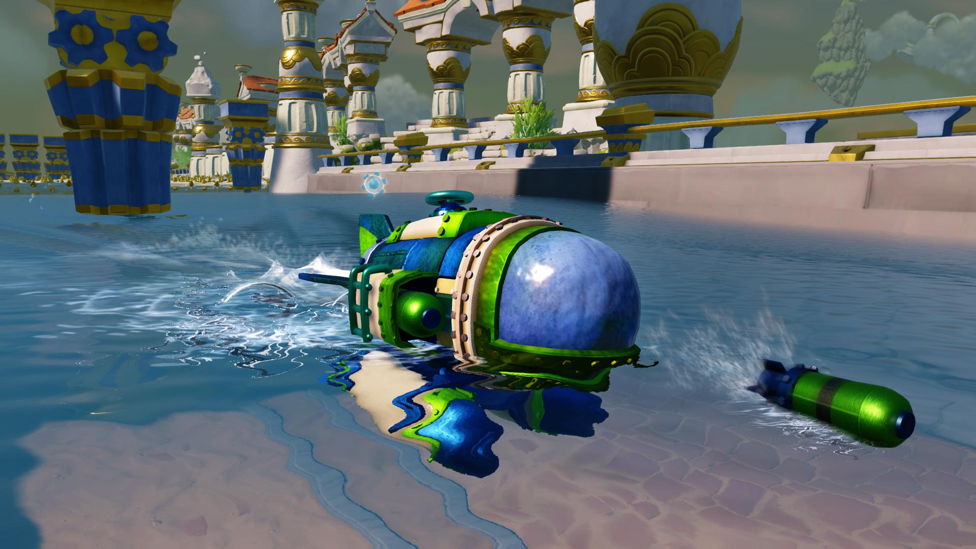 Skylanders SuperChargers_Dive Bomber 2