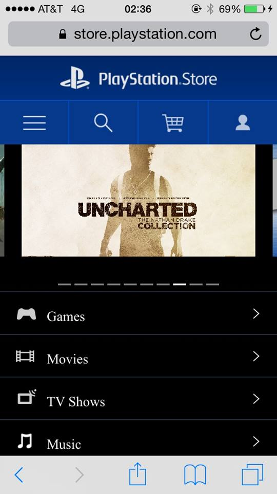 Uncharted - The Nathan Drake Collection (2)