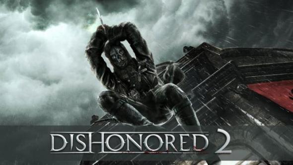 Dishonored 2 Trailer Stills