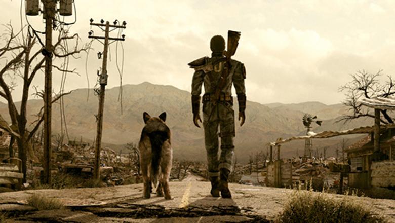 Fallout Microsoft Xbox