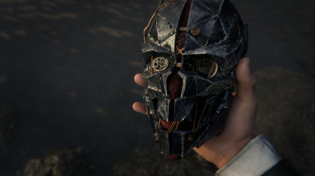 Mask Trailer Still
