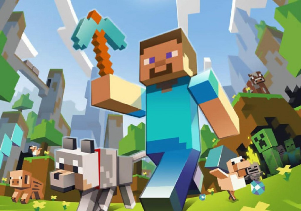 Minecraft - Over 20 Million Sold on PC & Mac