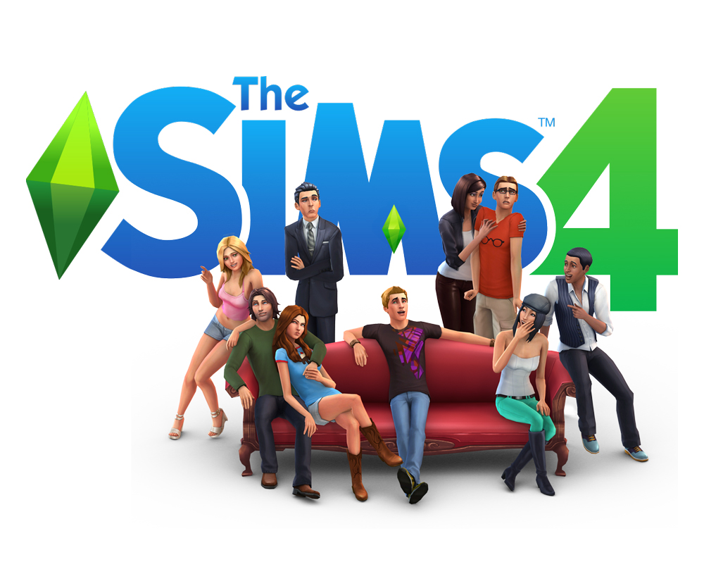 The Sims 4 - PS4 & Xbox One release
