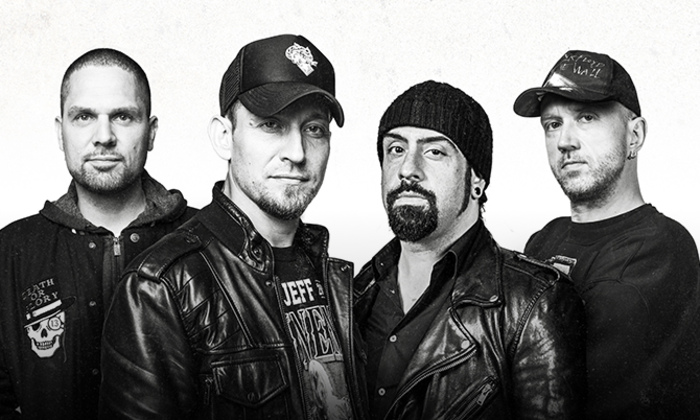 Volbeat DLC for Rocksmith 2014