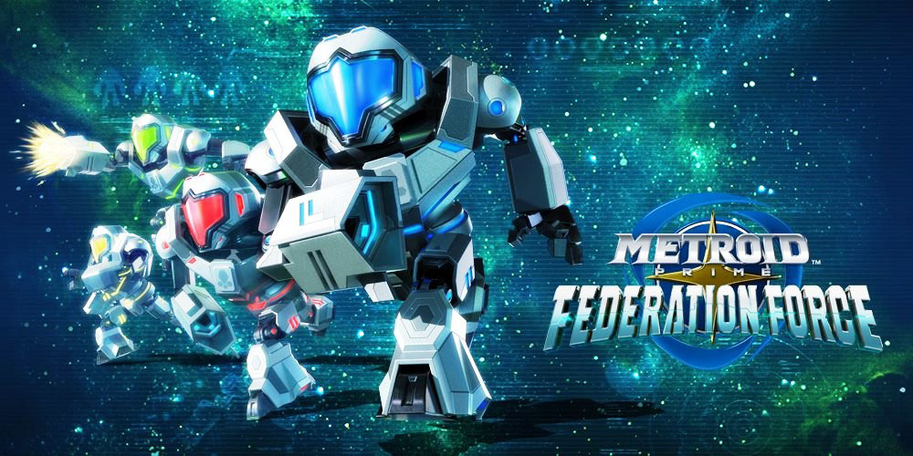 Metroid Prime: Federation Force - Nintendo speak out