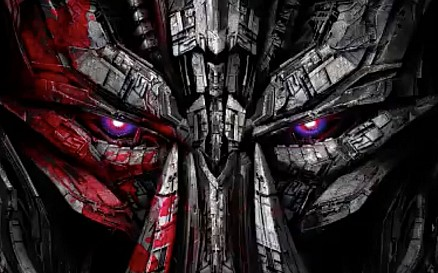 transformers: The Last Knight Megatron confirmation