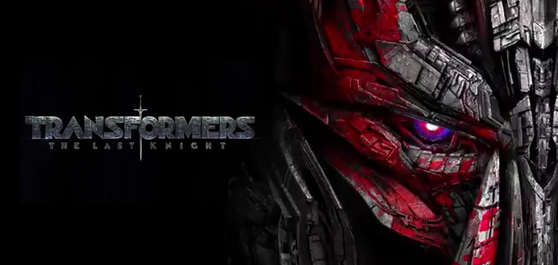 Transformers: The Lat Knight