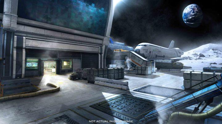 Call of Duty: Infinite Warfare Terminal