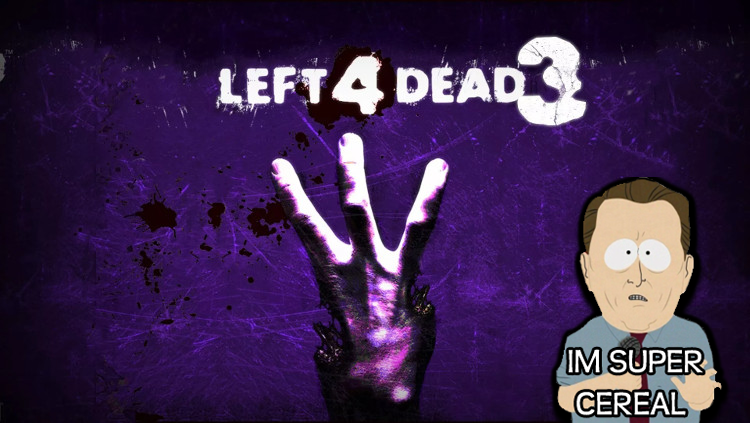 left for dead 3
