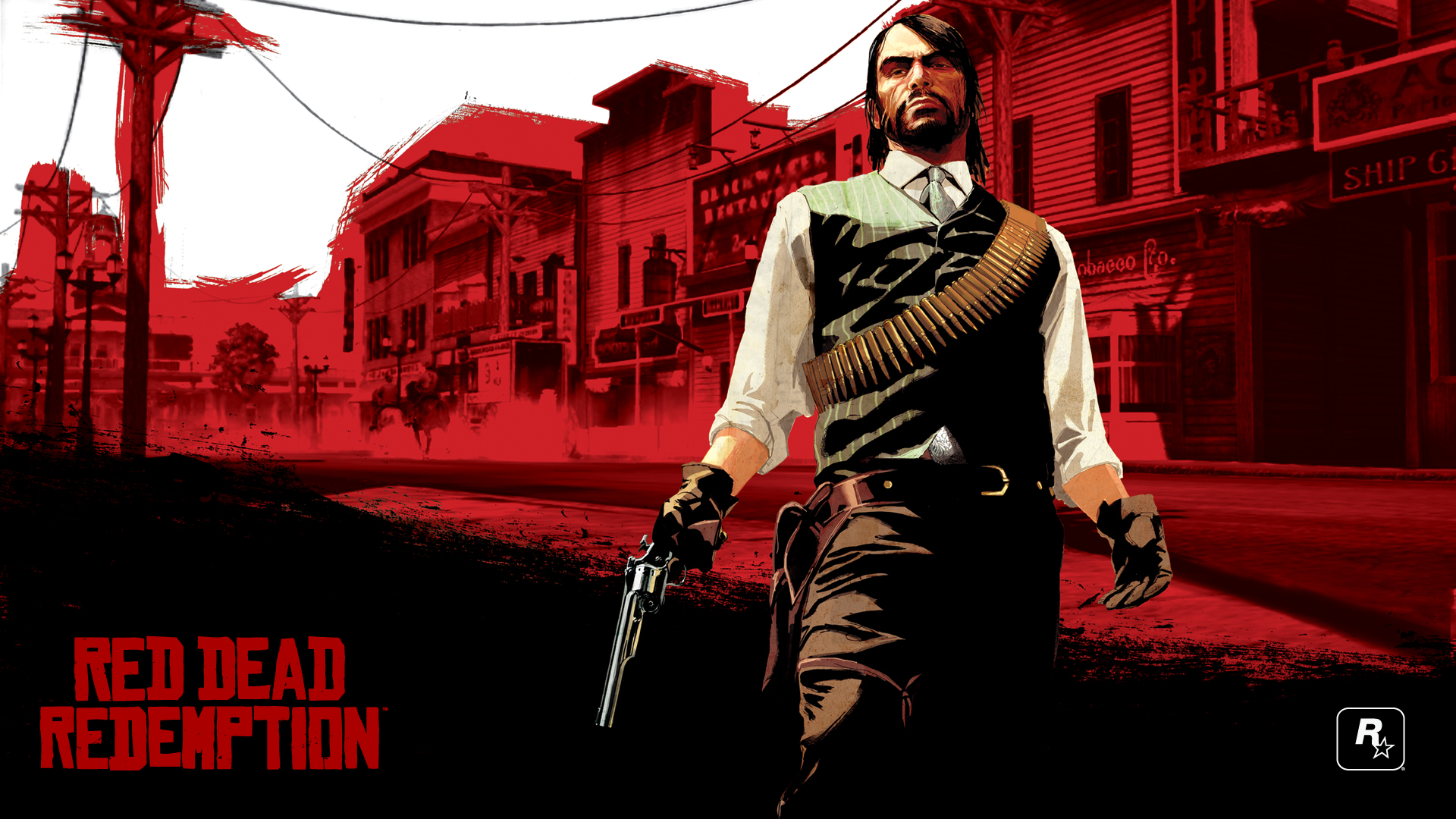Red Dead Redemption sales rocketed since the announcement of Xbox One backwards capability