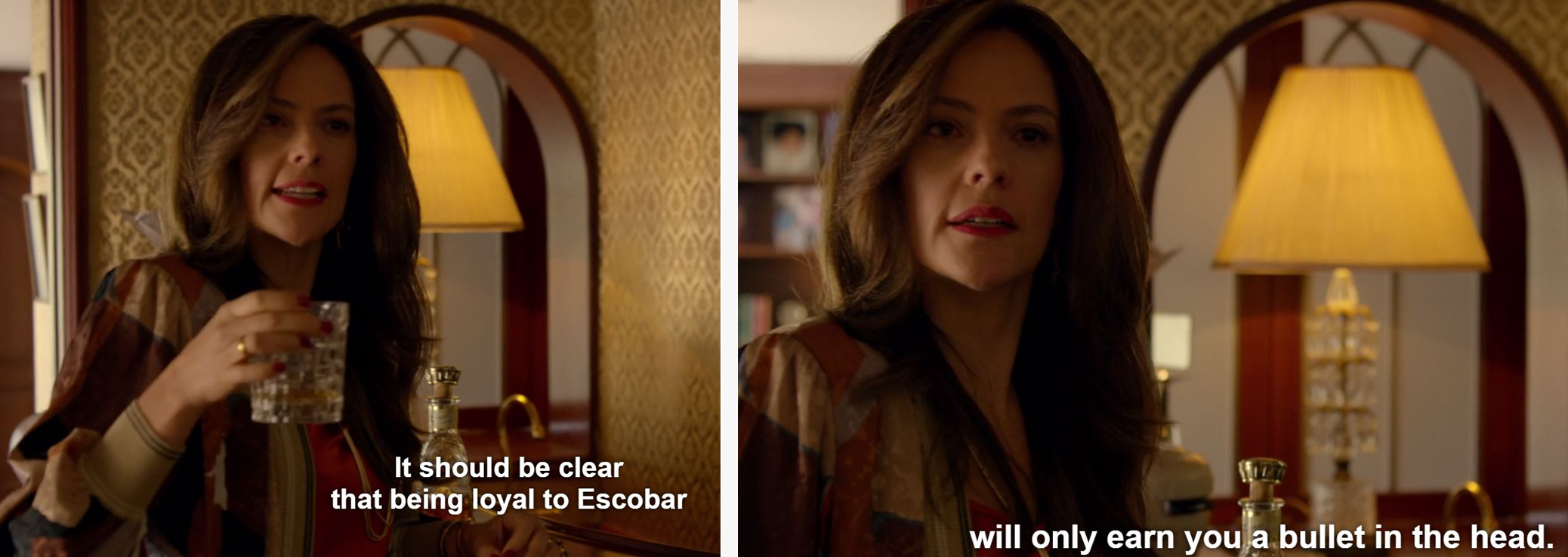 Narcos season 2 has been released on Netflix.