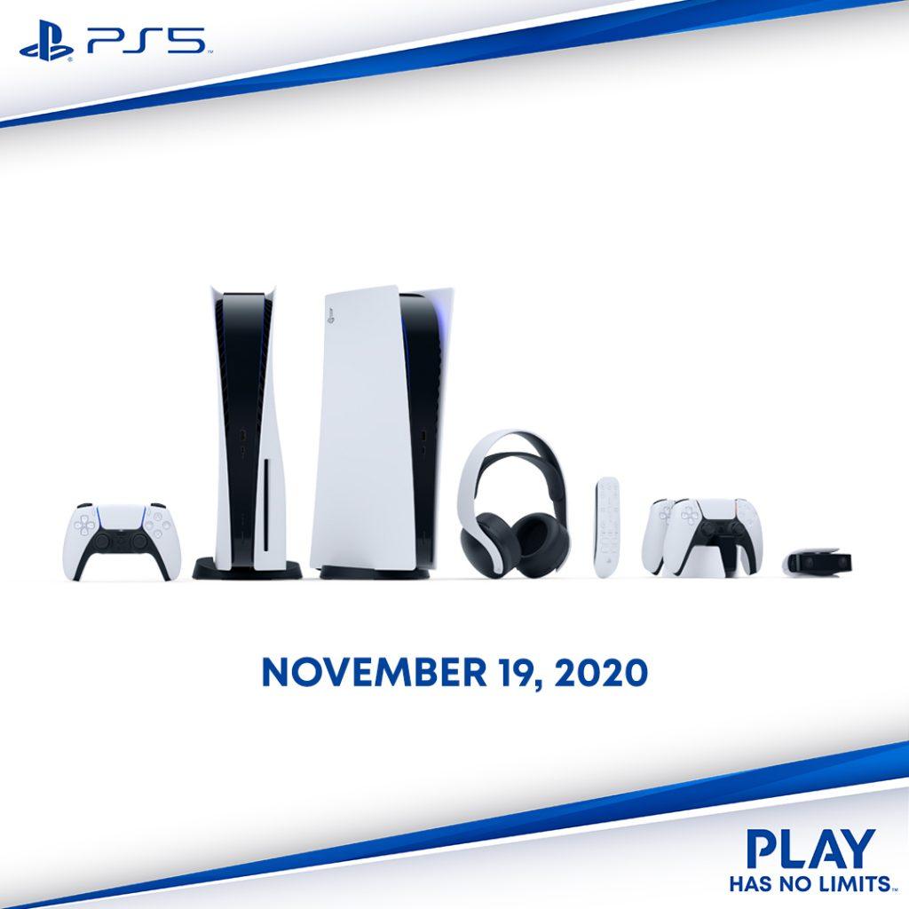 1080x1080 PS5 Family