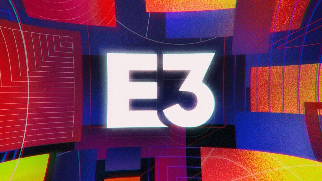 E3 week