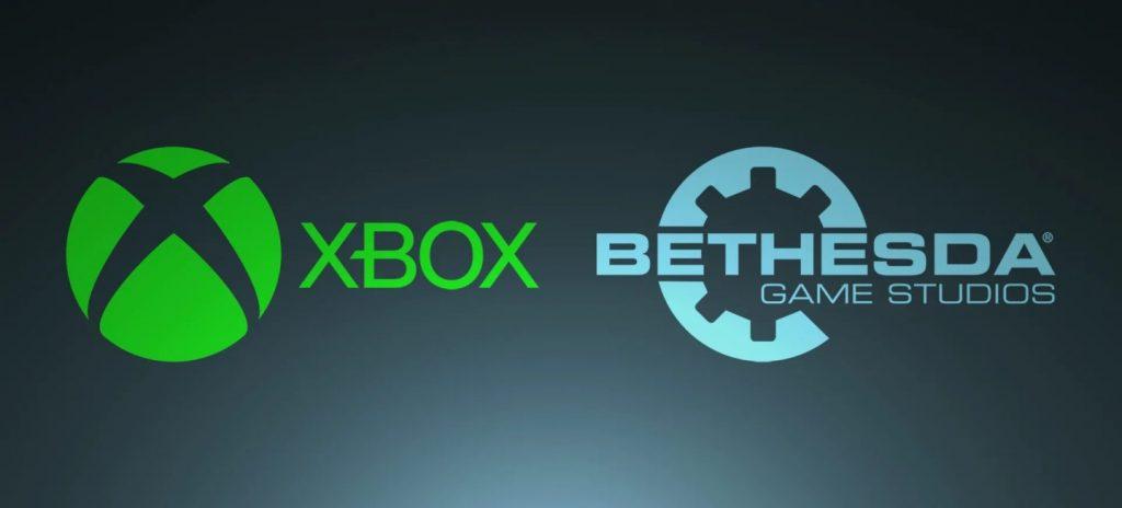 Xbox-Bethesda-logos