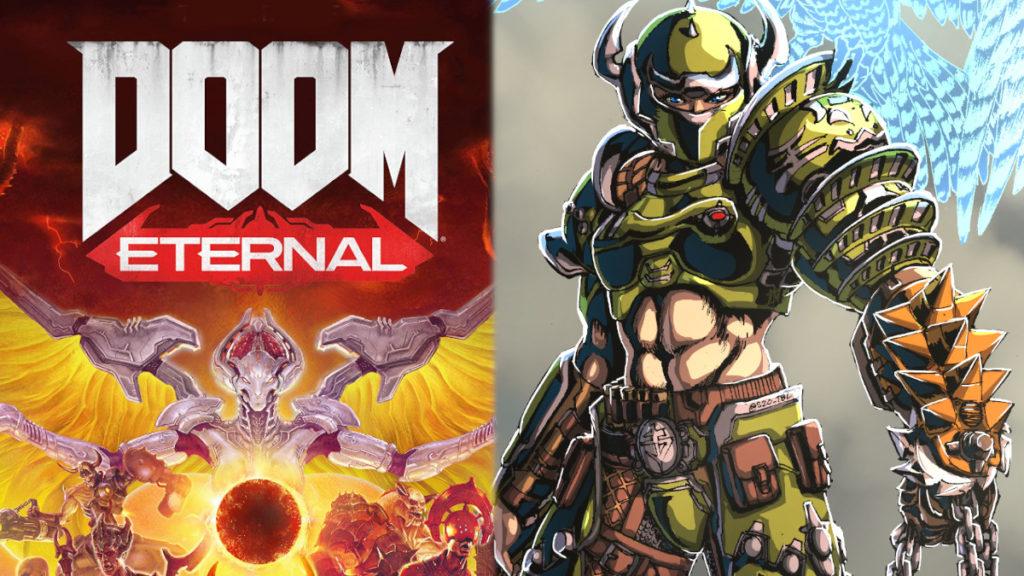 female-doom-slayer