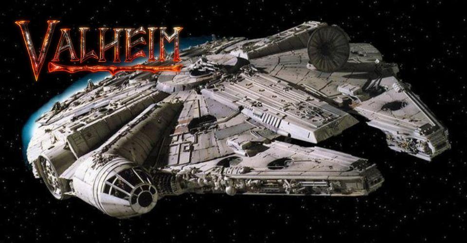star-wars-millennium-falcon-valheim-logo