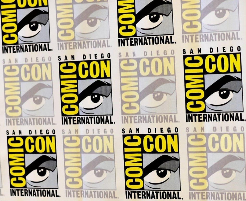 San Diego Comic_con
