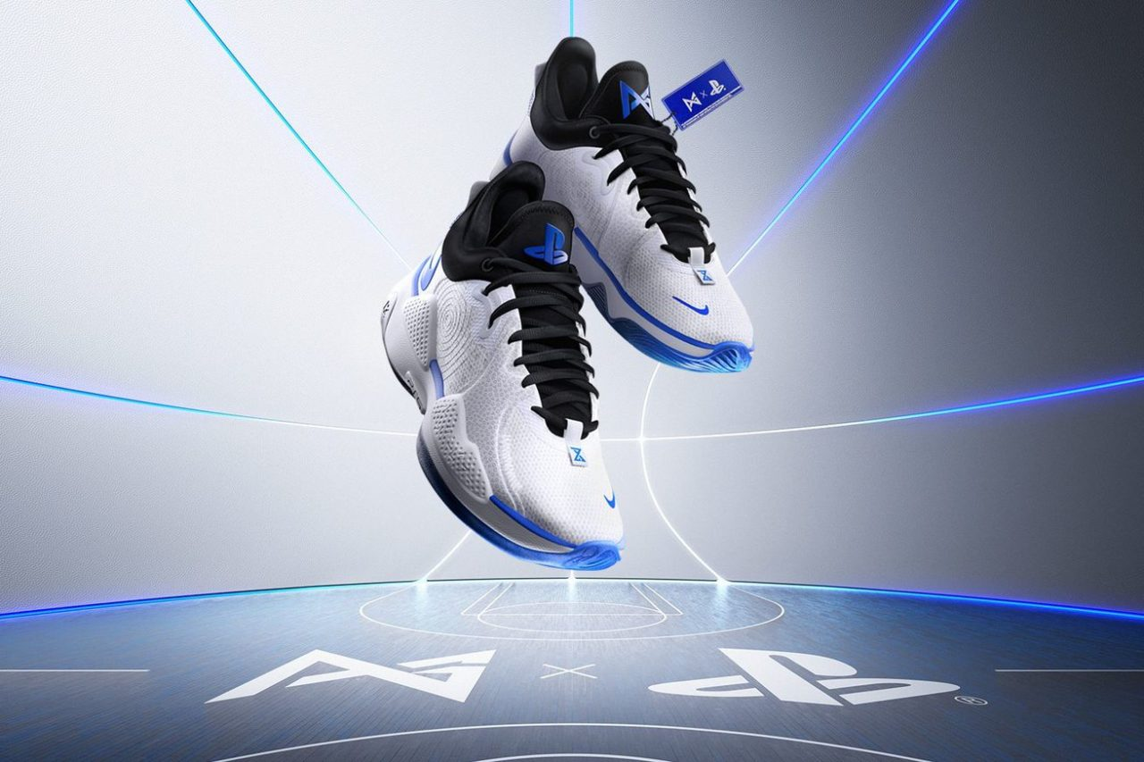 PS5 trainers