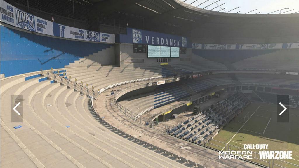 warzone stadium 1
