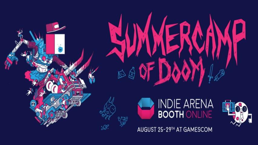 GamescomSummercampOfDoom