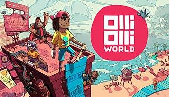 1 Olli_Olli_World_Cover_Art