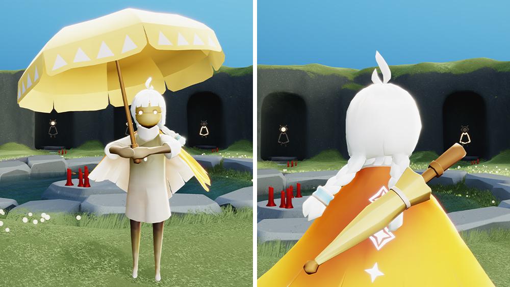 summerumbrella