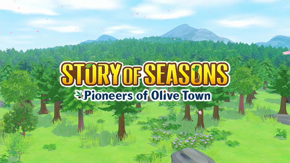 STORY_OF_SEASONS_Pioneers_of_Olive_Town_Announcement_Trailer