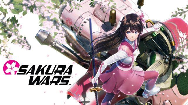 Sakura Wars art. Source: Sega