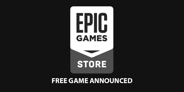epic games announced
