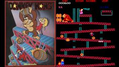 1981 – Our First Glimpse of Mario